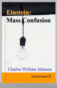 Book: Einstein: Mass Confusion