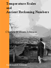 Book: Temperature Scales and Ancient Reckonig Numbers